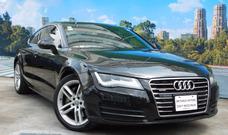Audi A7 Elite 2013