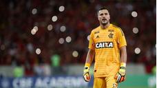 a4349076e7 Camisa Goleiro Julio Cesar Flamengo - Futebol no Mercado Livre Brasil