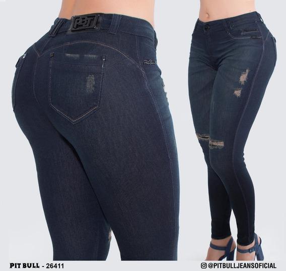 Calça Original Pit Bull .jeans