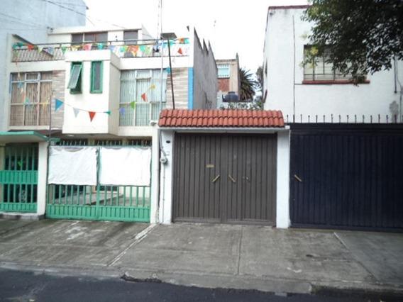 Casa En Venta En Nueva Santa María, Azcapotzalco, Cdmx