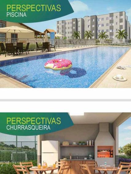 Apartamentos No Ibiti Parcelas A Partir De R$290,00