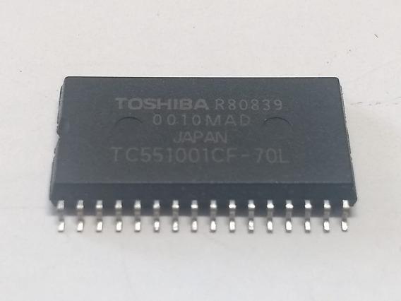20 Pçs Tc551001 Smd (tc551001cf-70l) Sop-32