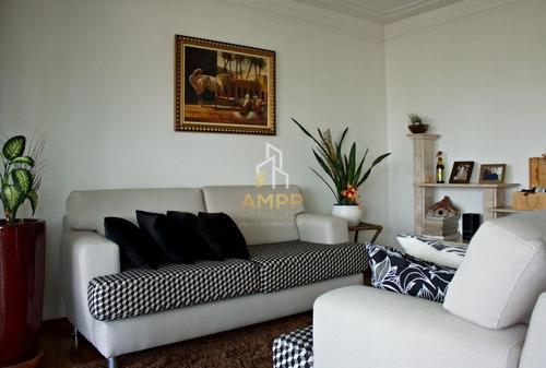 Imagem 1 de 10 de Apartamentos - Residencial - Condomínio Splendor              - 1447