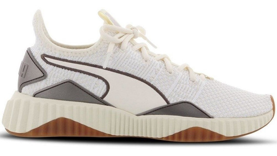 Zapatillas Lifestyle Puma Defy Luxe Mujer 191153 On