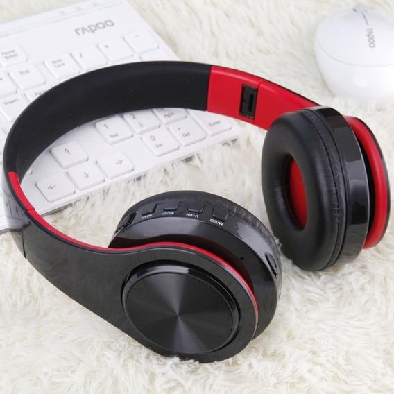 Fone De Ouvido Bluetooth Tourya B7 - Consultar Cores