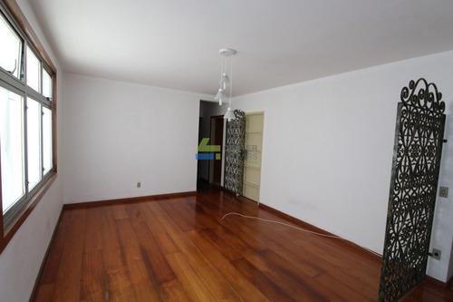 Imagem 1 de 15 de Apartamento - Bela Vista - Ref: 14485 - V-872482