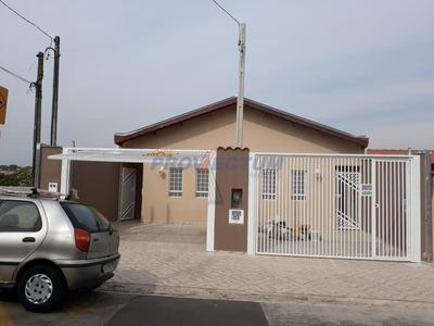 Casa À Venda Em Jardim Santa Lúcia - Ca251007