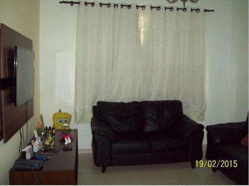 Imagem 1 de 14 de Apartamento Com 2 Dorms, Centro, São Vicente - R$ 320 Mil, Cod: 22 - V22
