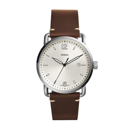 312a4f4263a9 Correas Para Reloj Fossil Originales - Relojes en Mercado Libre México