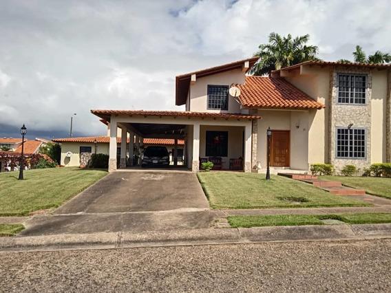 Se Vende Casa En San Miguel Ve02-008sm-jv