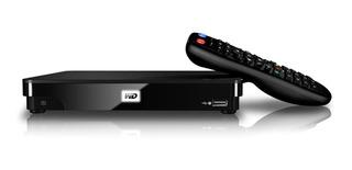 Wdtv Live Hub 1 Tb Peliculas Tipo Chromecast Roku Smart