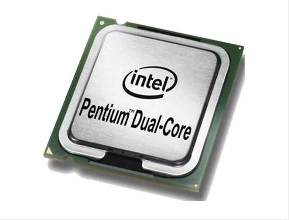 Processador Intel 775 Pentium Dual Core E5400 2.70ghz/2m/800