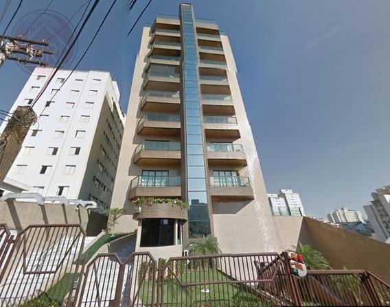 Apartamento Para Venda, 4 Dormitórios, Vila Paulicéia - São Paulo - 2133