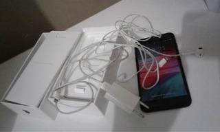 iPhone 7 Plus 128gb Preto