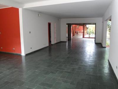 Casa Em Vila Madalena, São Paulo/sp De 534m² 7 Quartos À Venda Por R$ 2.750.000,00 - Ca225944