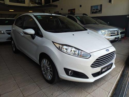 Ford Fiesta Kinetic Design 1.6 Se 120cv 2016