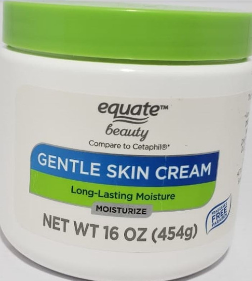 Equate Beauty Gentle Skin Cream Long Lasting Moisture 454g