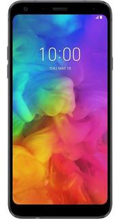 Celular LG Q7+ 64gb Usado Seminovo Preto Bom