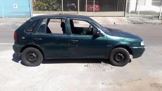 Volkswagen Gol 16v