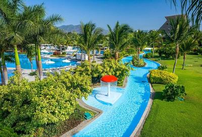Verano 2018 Hotel Mayan Palace Acapulco Riviera Maya Y Más