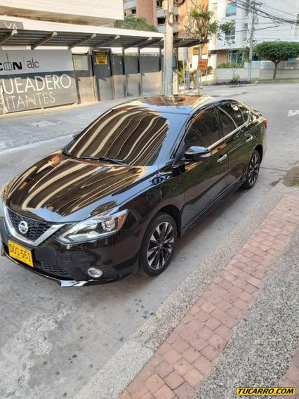 Nissan Sentra 1.6 At