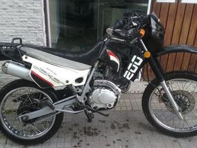 Dakar 200 Muy Buena Permu/finan