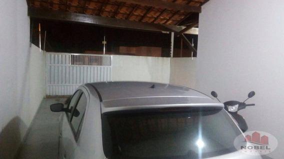 Casa Com 3 Dormitório(s) Localizado(a) No Bairro Conceicao Ii Em Feira De Santana / Feira De Santana - 4019