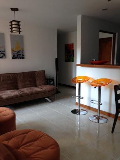 Apartamento En Arriendo Poblado 472-1147