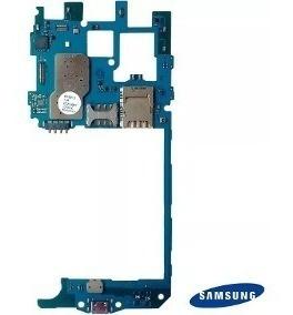 Placa Logica Samsung J3 J320m 100% Funcionando Sem Bloqueio