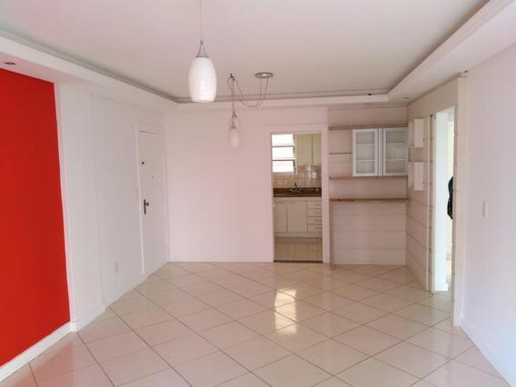 Apartamento Em Centro, Florianópolis/sc De 84m² 2 Quartos Para Locação R$ 1.500,00/mes - Ap323502