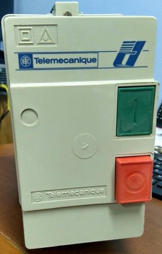 Le1-d185f7 Telemecanique Arrancador Magnético Eléctrico