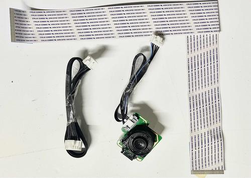 Imagen 1 de 2 de Botonera Y Accesorios Samsung Un32eh4003f Un32eh4003