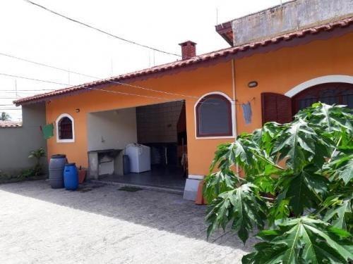 Casa No Bairro Santa Julia Em Itanhaém - 6429