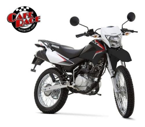 Honda Xr 125l. Financiacion Bancaria Hasta En 60 Meses!!