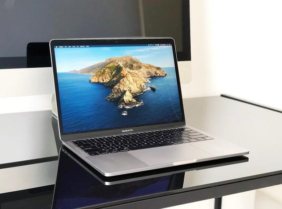 Macbook Pro 13 2017 Spacegray, I5 2.3ghz, 256gb, 8gb