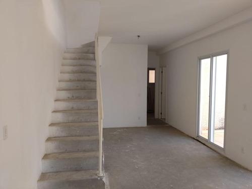 Cobertura Com 4 Dormitórios À Venda, 104 M² - Planalto - São Bernardo Do Campo/sp - Co2794
