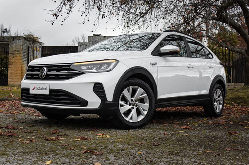 Volkswagen Nivus 1.0 Tsi  - Motorland Permuto / Financio