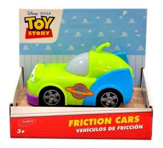 Toy Story Auto Friccion 13cm 7160 Arbrex