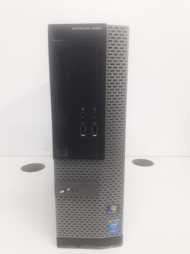 Dell Optiplex 3020- I3, 8gb De Memoria Ram, 500hd