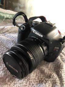 Câmera Canon Eos T3i (kiss X5) Made In Japan
