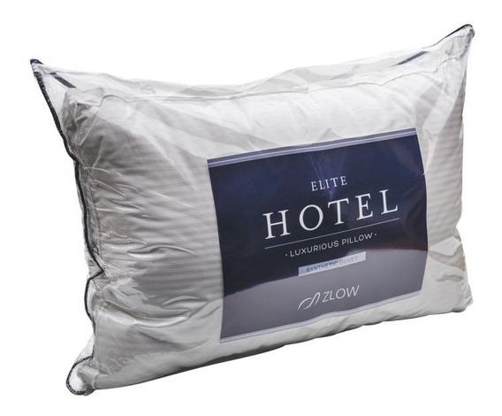 Almohada Elite Hotel Synthetic Duvet 70x50