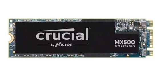 Disco sólido interno Crucial MX500 CT250MX500SSD4 240GB