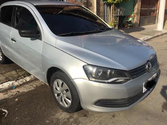 Volkswagen Gol 1.6 City 4p 8v