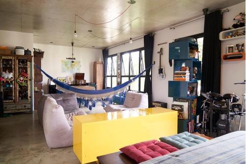 Imagem 1 de 28 de Apartamento Com 1 Dormitório À Venda, 71 M² Por R$ 477.000,00 - Vila Suzana - São Paulo/sp - Ap5848v