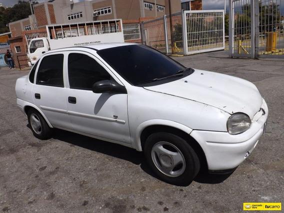Chevrolet Corsa .