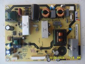 Placa Da Fonte Tv Lcd Philco Tv Ph32e