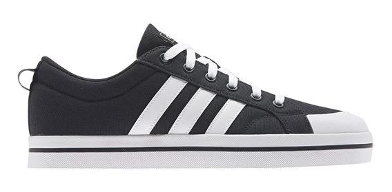 Zapatillas adidas Bravada Negro/blanco - Moda - Hombre