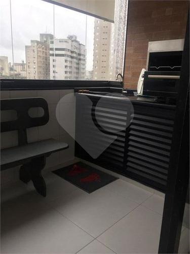 Belíssimo Apartamento À Venda No Bairro Do Macuco - 271-im532971