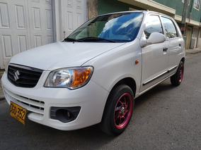 Suzuki Alto Full Aa