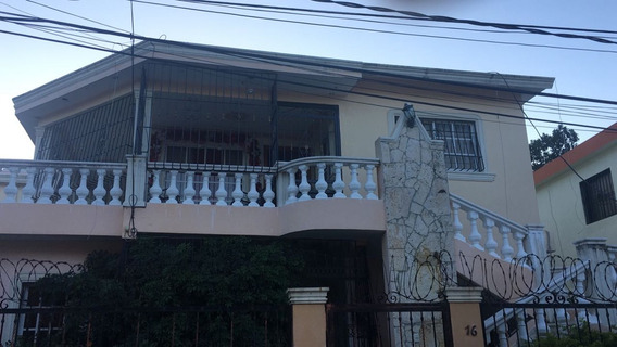 Casas En Alquiler En San Cristobal